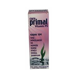 Kuru Normal Saçlar İçin Şampuan - Kadın 250 ml