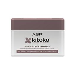 Nutri-Restore Active Masque - Yenileyici Aktif Maske