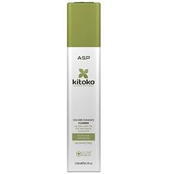 Volume Enhance Cleanser - Hacimlendirici Temizleyici Şampuan
